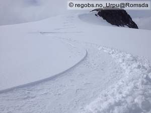Image Of Avalanche Danger Assessment