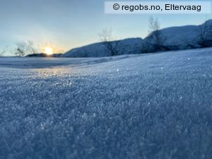 Bilde Av Snødekke
