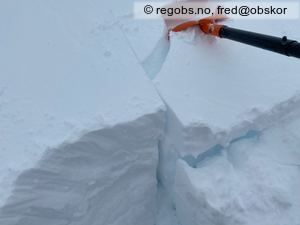 Image Of Snow Cover