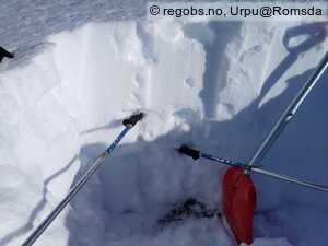Bilde Av Snøprofil
