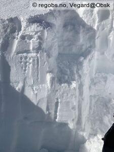 Image Of Avalanche Danger Assessment