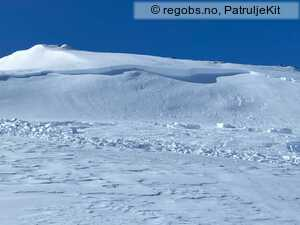 Image Of Avalanche Observation