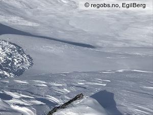 Bilde Av Ulykke/hendelse